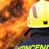 Corso di Antincendio